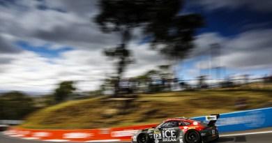 Bathurst 12H 2018 Porsche 911 GT3 R, Competition Motorsports (12): Patrick Long, David Calvert-Jones, Matt Campbell, Alex Davison