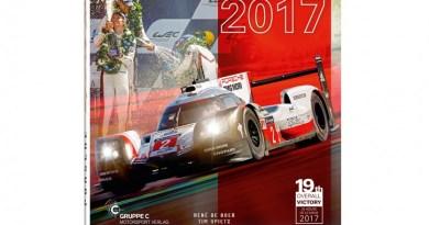 Porsche Victory 2017 De Boer Upietz Gruppe C Verlag 978-3-928540-92-6