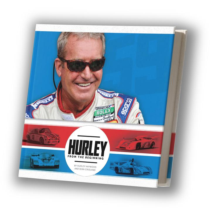 Hurley : From the beginning Book Cover