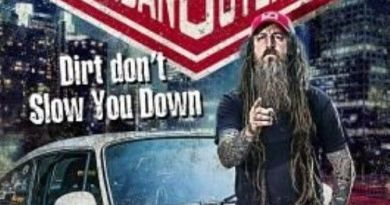 Magnus Walker - Dust won't slow you down