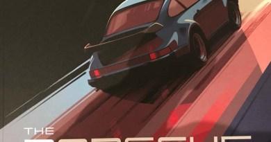 The Porsche effect exhibition book by the Petersen Automotive Museum
