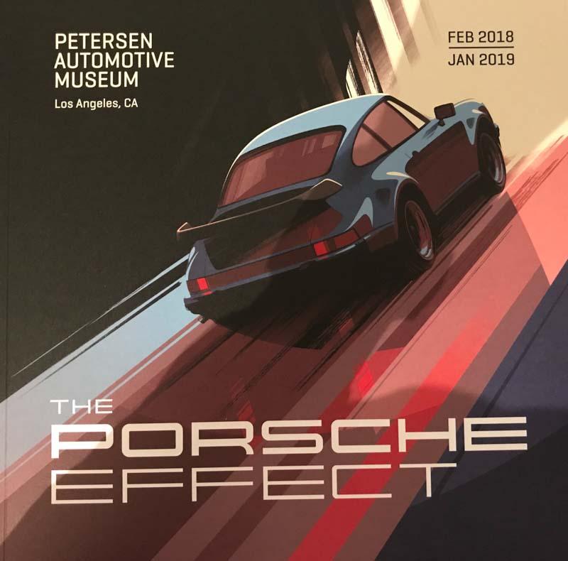 The Porsche Effect Book Cover
