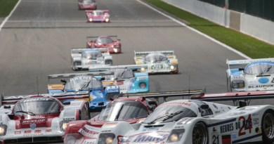 Peter Auto has 9 events planned in 2019 all over Europe