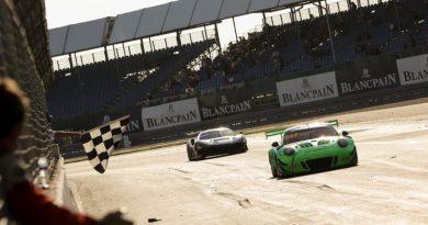Blancpain GT Silverstone Herberth Motorsport, Porsche 911 GT3 R (991), Jürgen Häring (D), Edward-Lewis Brauner (D), Wolfgang Triller (D), Silverstone 2018