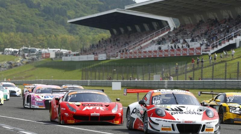 Porsche 911 GT3 R, Precote Herberth Motorsport, Mathieu Jaminet (F), Robert Renauer (D)