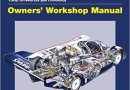 Haynes Porsche 956 & 962 Owners' & Workshop manual