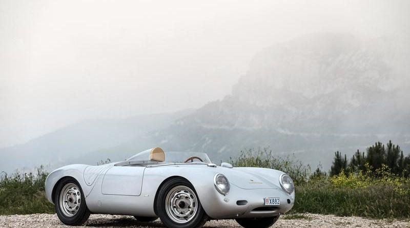 Porsche 550-0121