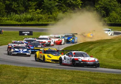 Preview IMSA Weathertech Alton : Porsche GT Team strives for outright victory in Virginia
