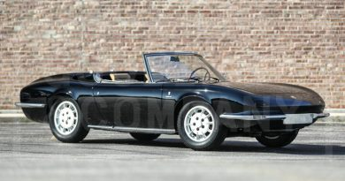 1966 Porsche 911 Spyder by Bertona - 1966 Porsche 911 Spyder by Bertona - sold for $1.430.000 premium included at Gooding&Co Pebble Beach Auction