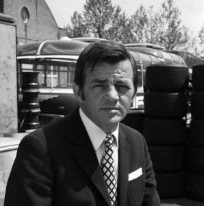 Hans Mezger 1970