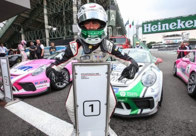 Julien Andlauer achieves first Supercup win, title decision must wait for final race
