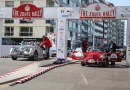 The Zoute GP 2018 Rally