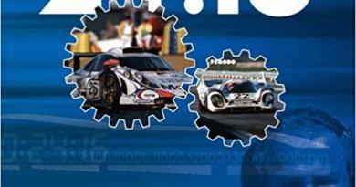 24:16 Le Mans 24 Hours - 16 wins with Porsche : Norbert Singer
