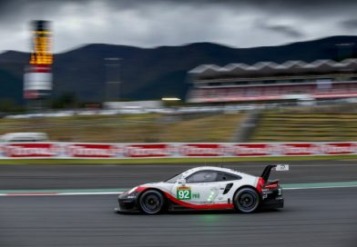 Porsche sets sights on scoring another success in China
