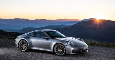 Word Premiere Los Angeles - The new Porsche 911-5
