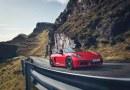 Porsche Boxster 718 T