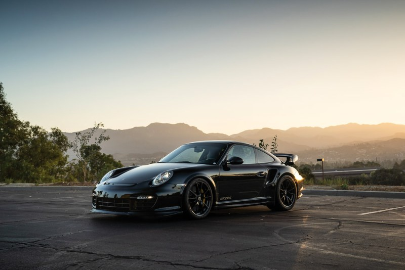 2011 Porsche 911 GT2 RS Karissa Hosek ©2018 Courtesy of RM Sotheby's