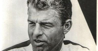 Bruce King Carrera Jennings