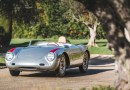 1957 Porsche 550A Spyder 550-0126 Artcurial Paris