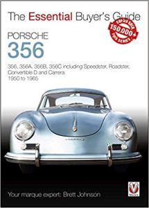 Porsche 356 buyers guide brett johnson