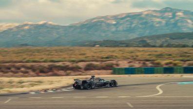 Porsche Formula E car, Calafat, 2019, Porsche AG -2
