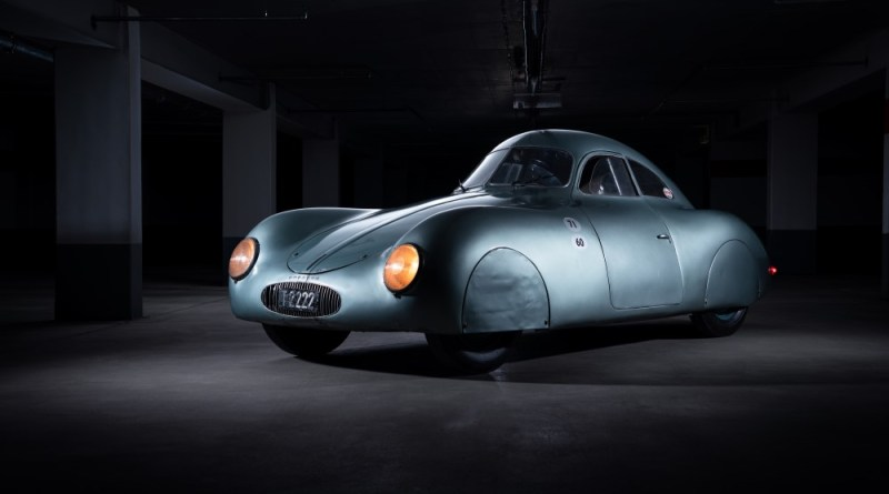 Preview RM Sotheby's auction in Monterey