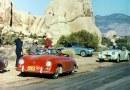 Porsche Speedster: driving pleasure for more than six decades