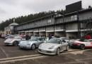 Porsche Days Francorchamps 2019