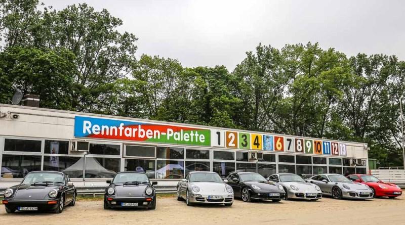 Porsche Days Dinslaken