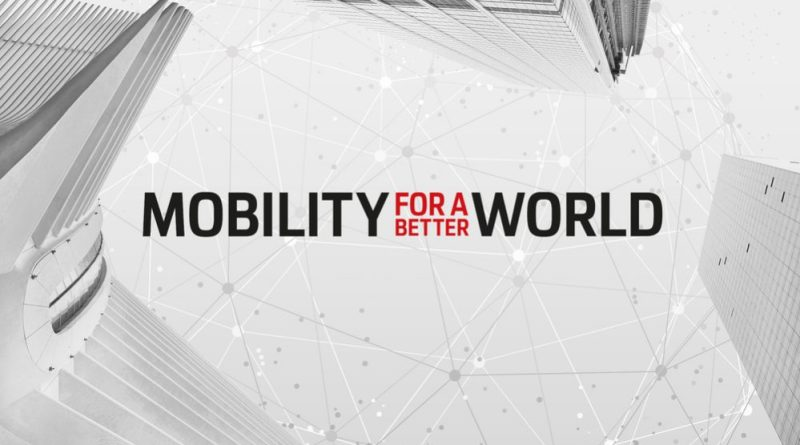 Porsche launches ideas competition for sustainable mobility