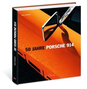 50 Jahre Porsche 914 Jürgen Lewandowski