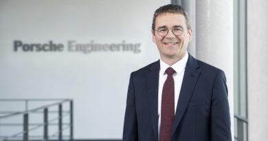 Peter Schäfer new Chairman of the Management Board of Porsche Engineering