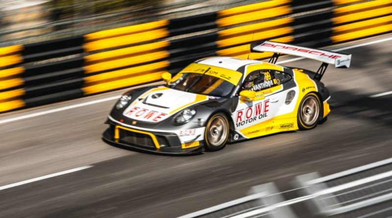 Porsche 911 GT3 R, ROWE Racing (99), Laurens Vanthoor (B)jpg