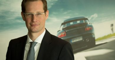Marc Rieß to become new Chief Operating Officer at Porsche Financial Services