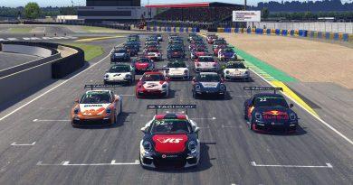 Preview 2021 Porsche TAG Heuer Esports Supercup season