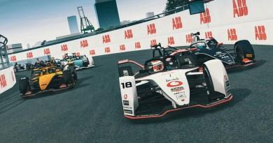 Formula E 2020 New York
