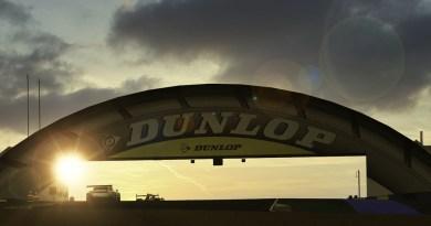 Virtual Le Mans 24H