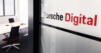 Porsche Digital Barcelona