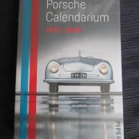 Porsche Calendarium