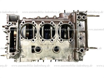 1974 Porsche 911 RSR Engine Case (ex Paul Newman)