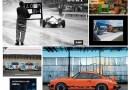 2021 Porsche Calendars