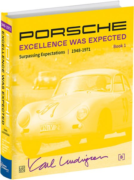 Excellence was expected : Book 1 (Surpassing expectations 1948 - 1971)