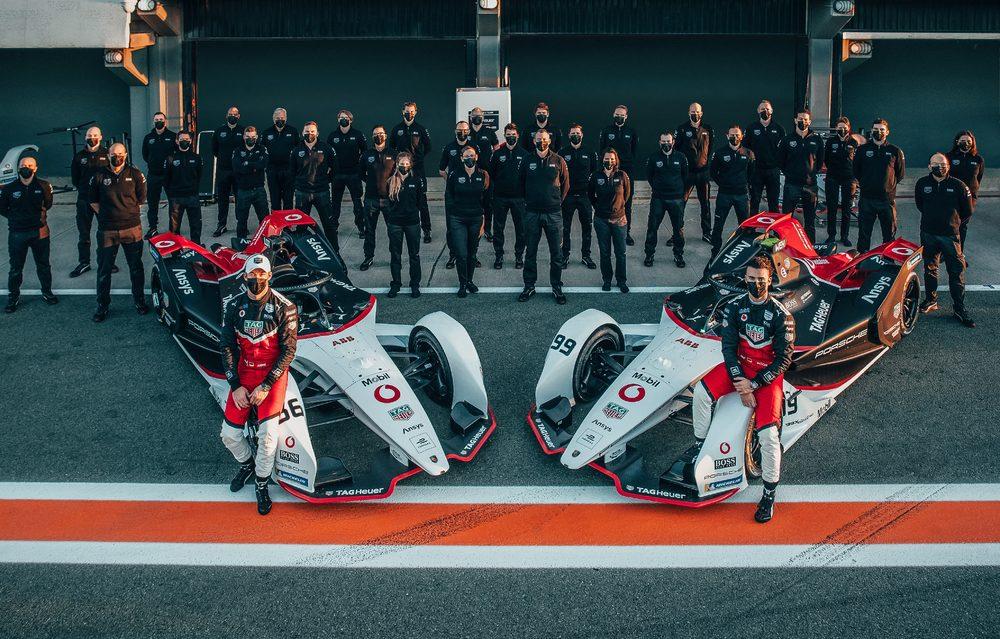 The provisional calendar of the 2021 season of the ABB FIA Formula E World Championship