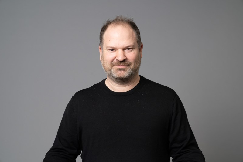 Jörg Rheinboldt, Managing Director of APX