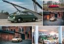 Porsche paris auction