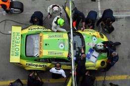 St1 Manthey Racing; Timo Bernhard, Marc Lieb, Romain Dumas, Marcel Tiemann; Porsche 911 GT3 RSR