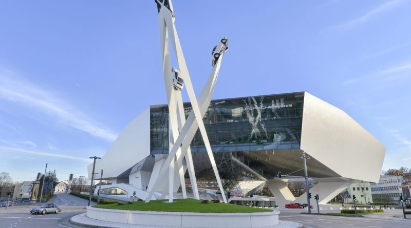 From 16 March 2021, the Porsche Museum will be allowed to open to visitors again.