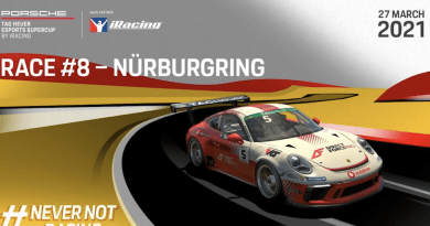 preview esports supercup nurburgring