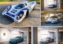 RM Sotheby's Open Roads March Auction