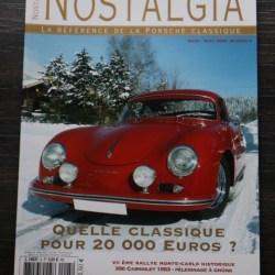 Porsche Magazine Nostalgia 5 (2004)
